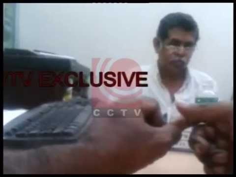 CCTV news channel kunnamkulam Exculsive MD college, pazhanji