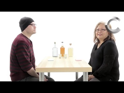 Thumbnail: Brian & Genie | Truth or Drink | Parents/Kids