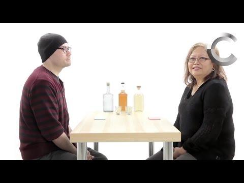 Brian & Genie | Truth or Drink | Parents/Kids | Cut