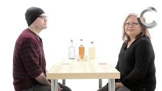 Brian & Genie | Truth or Drink | Parents/Kids | Cut