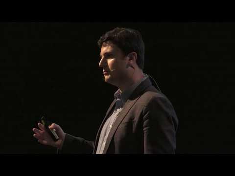 Mississippi's Lost Generation | Jake McGraw | TEDxMillsapsCollege