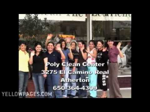 Bay Area Dry Cleaning Poly Clean Center