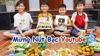 Bữa Tiệc Vui Vẻ Và Món Quà Bất Ngờ ♥ Min Min TV Minh Khoa thumbnail