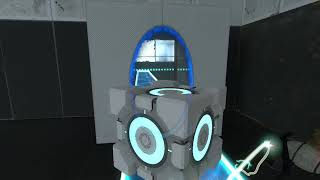 Portal 2 walkthrough chapter 3