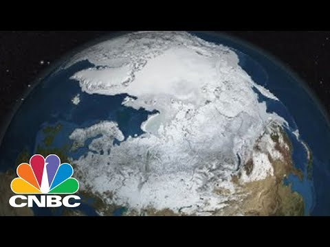 Leaked Government Document 'Directly Contradicts' Trump On Climate Change, Report Says | CNBC