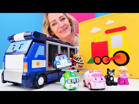 Lego oyuncakları ile