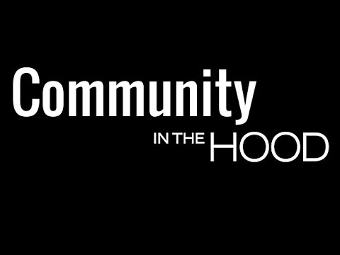 Why The Community Can't Fix The Hood