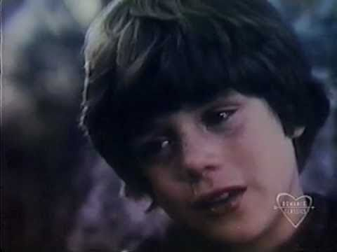 Young Sean Astin in Rules of Marriage