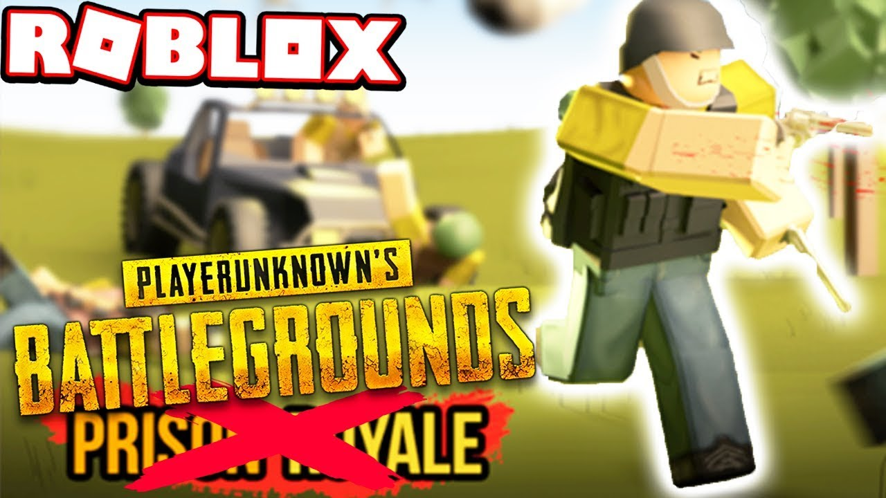 Roblox Player Unknown Battlegrounds Playerunknown S Battleground On Roblox Roblox Pubg Youtube