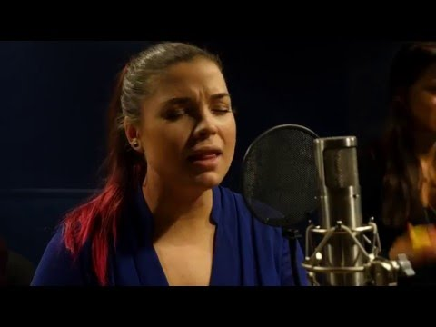 Adele - Hello (Cover by Anna Winblad)