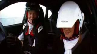 5th Gear Subaru crash Tom Cave