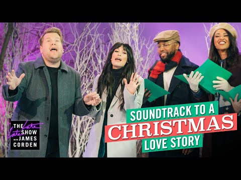 Brady - Kacey Musgraves And James Corden Give Us A Story Through Songs