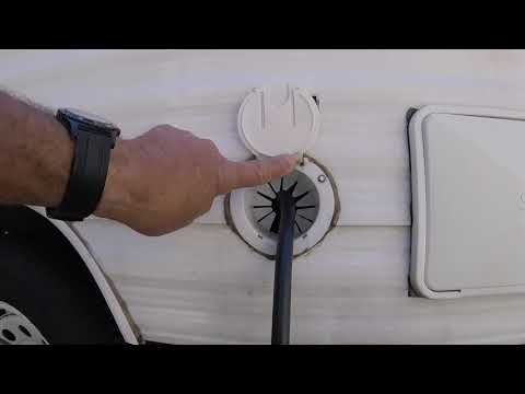 rv-power-cord-hatch-repair