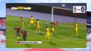 JDT vs Pahang 2 - 0 Piala Sumbangsih 2015