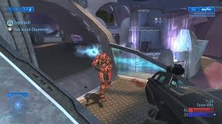 Video-Search for halo 2 2019