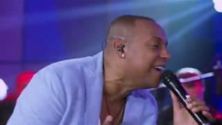 Délcio Luiz - É você/ O amor chegou/ Refém do coração (Ao vivo)