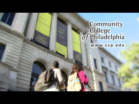 Community College of Philadelphia TV Ad