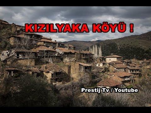 Kızılyaka Köyü - Çemberin İçinde Sabaha Kadar Gitmelerini Bekledik - ( Yaşanmış Korku Hikayeleri )
