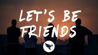 Play Let's Be Friends