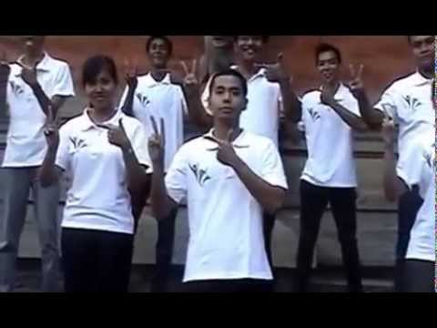 Senam Otak Kanan Indonesia