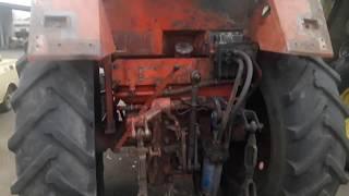 ЮМЗ с двигателем СМД 22