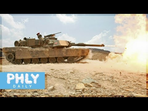 ARMORED Warfare - M1 Abrams 3rd Gen MBT (Armored Warfare PS4 Release)