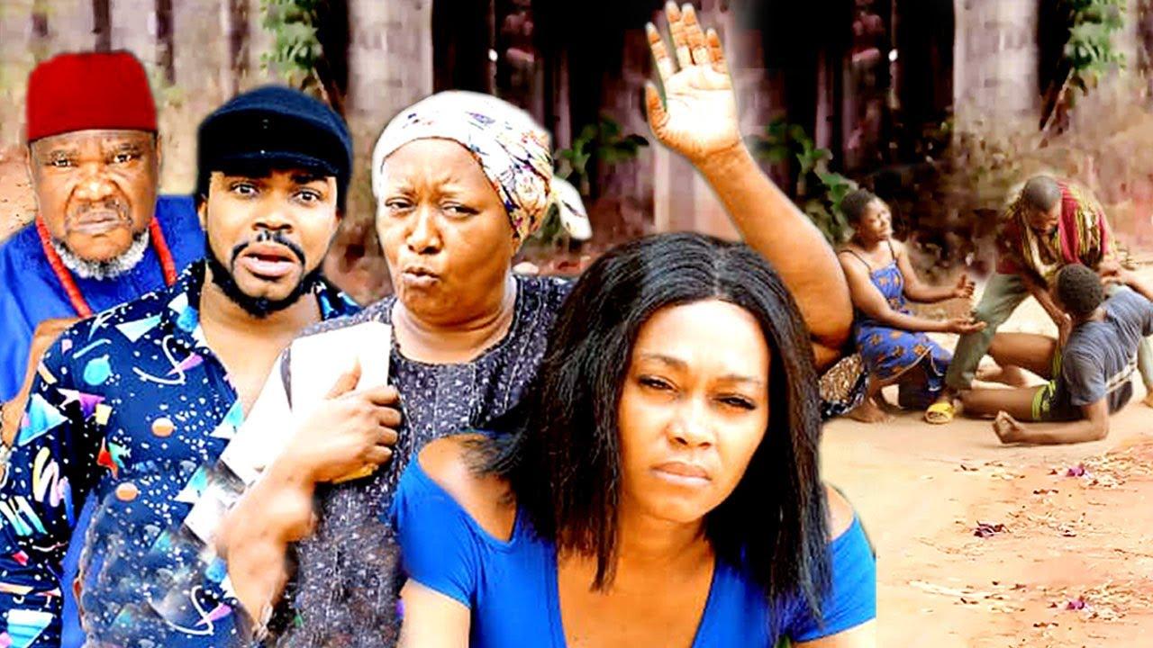 Download SECRET KEYS TO WEALTH SEASON 7&8  (NEW HIT MOVIE) - TANA ADELANA 2021 LATEST NIGERIAN MOVIE.