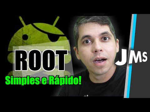 Como Fazer Root