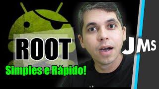 Como Fazer Root no Android - Simples e Rápido