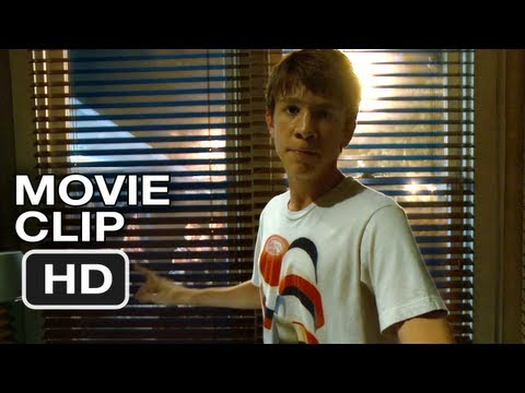 Project X #2 Movie CLIP - Call From Dad (2012) HD