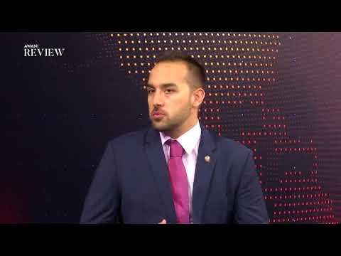 Astro Awani interview with Jameel Ahmad | 26/07/2018