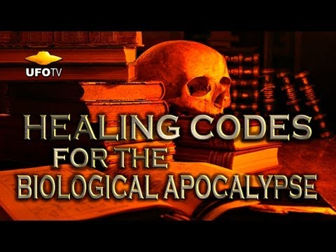 ANCIENT BIBLE CODES: DNA and Bio Spiritual Warfare - 4-HOUR MOVIE