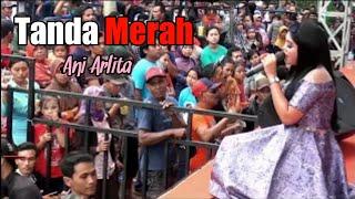 Gambar cover Ani Arlita Tanda Merah - New pallapa mp3
