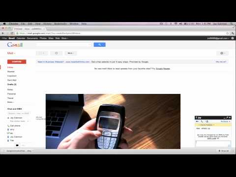 How To Send Text Messages From Your PC from YouTube · Duration:  1 minutes 42 seconds