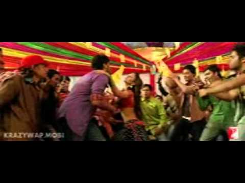 Chokra Jawaan - Full Official Video Song HD - Ishaqzaade - by SWARAJ