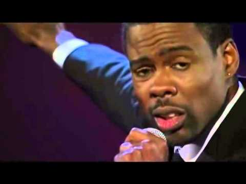 Best of Chris Rock   Kill the Messenger