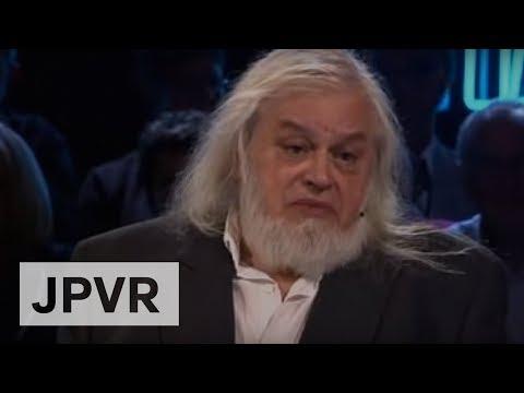 Jean Pierre Van Rossem - Phara (08/10/2009) Volledige Uitzending