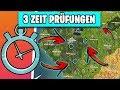 Fortnite Alle 3 Zeitprüfungen Lösung 🕓 | Season 6 Woche 3 Battlepass Deutsch German