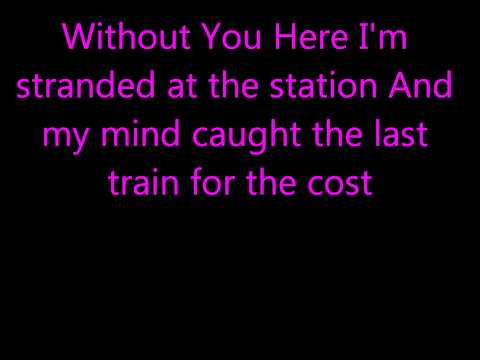 Eric Church: Without You Here