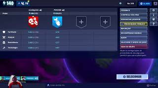 Vbucks, Progression Sprossen und Coupons bei Fortnite Save the world TMJ.