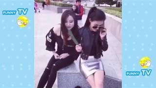 Troll đường phố #01  ll clip hài hước nhất thế giới/Funny Chinese Pranks