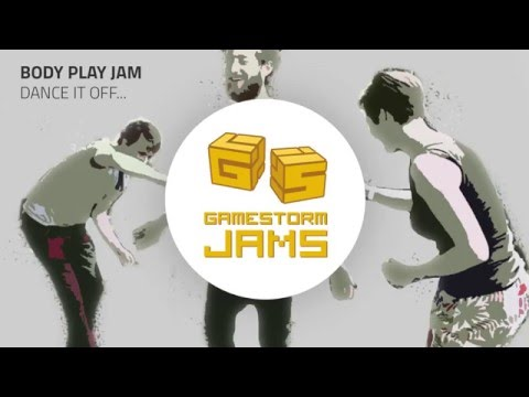 Body Play Jam: Dance it off
