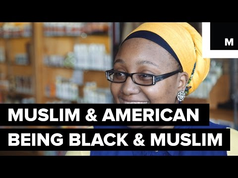 Living in America as a Black Muslim Woman | Muslim & American Ep. 3