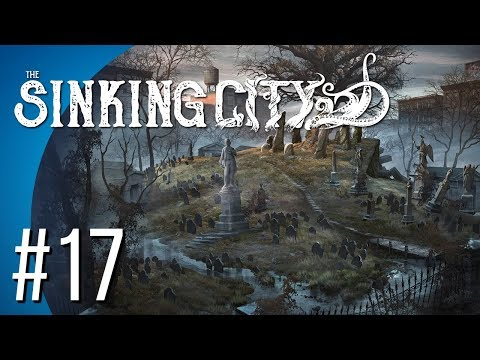 The Sinking City #17