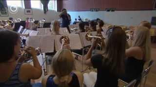frysln dok fryske trompetten yn litouwen diel 2