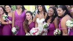 Quintin + Janine's Wedding Film | Noah's Event Venue