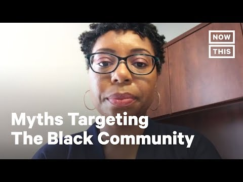 Dispelling the Myth that Black People Are Immune to COVID-19   NowThis