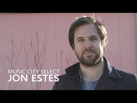 Music City Select S1, E7 | Jon Estes