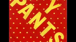 """Y PANTS - """"LOVE"""