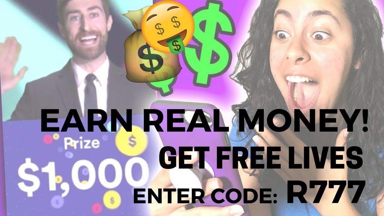 You Can Win Real Money Playing This Game Hq Trivia